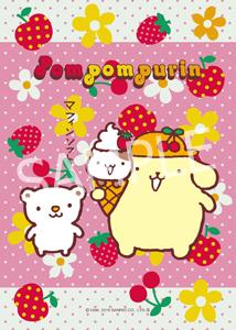 ポムポムプリン 06