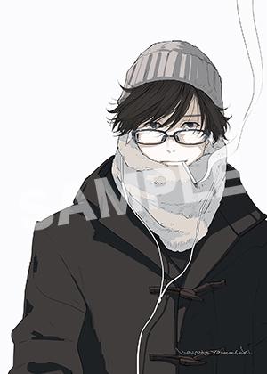 メガネ男子__28 L