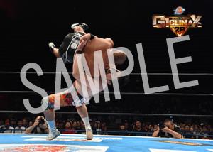 NJPW__G1 矢野 通 13