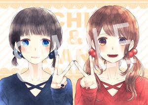 埜生__ちぃ華 01 L