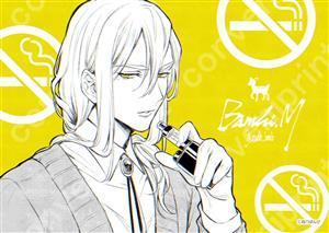 禁煙男子3