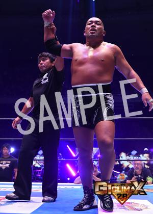 NJPW__G1 石井 智宏 08