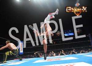 NJPW__G1 石井 智宏 12