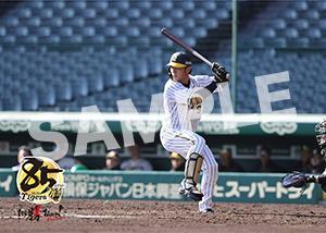 阪神85周年__高山俊 03