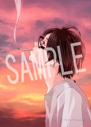 メガネ男子__22 2L
