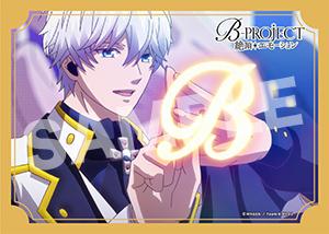 アニメB-PROJECT_01 L