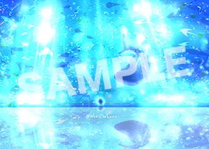 灯さかす__水族館