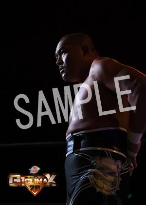 NJPW__G1 石井 智宏 03