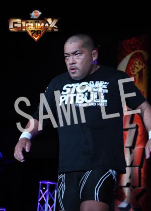 NJPW__G1 石井 智宏 01