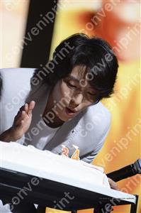 イ・ジュンギ東京ファンミーティング14