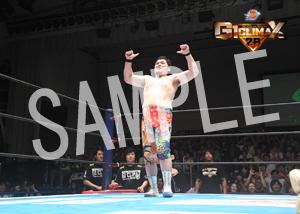 NJPW__G1 矢野 通 06