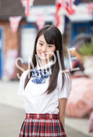 井本 彩花__制服衣装15