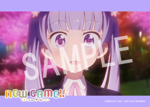 NEW GAME!!__06 2L