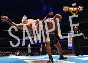 NJPW__G1 石井 智宏 16