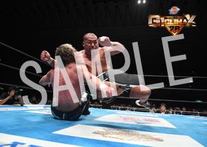 NJPW__G1 石井 智宏 09